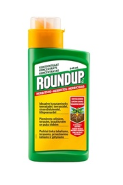 HERBICĪDS ROUNDAP 540ml (Baltic Agro)