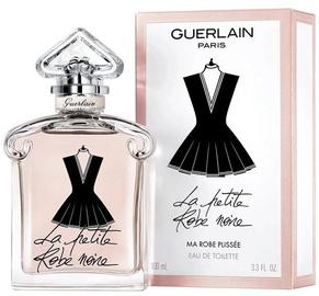 Tualettvesi Guerlain La Petite Robe Noire Plissee 100ml EDT
