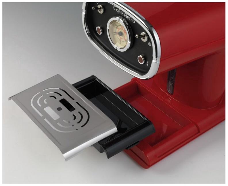 Kavos aparatas Ariete Retro 1388/30