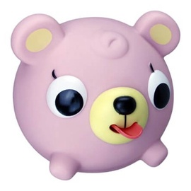 Žaislinė figūrėlė Jabber Ball Teddy Pink