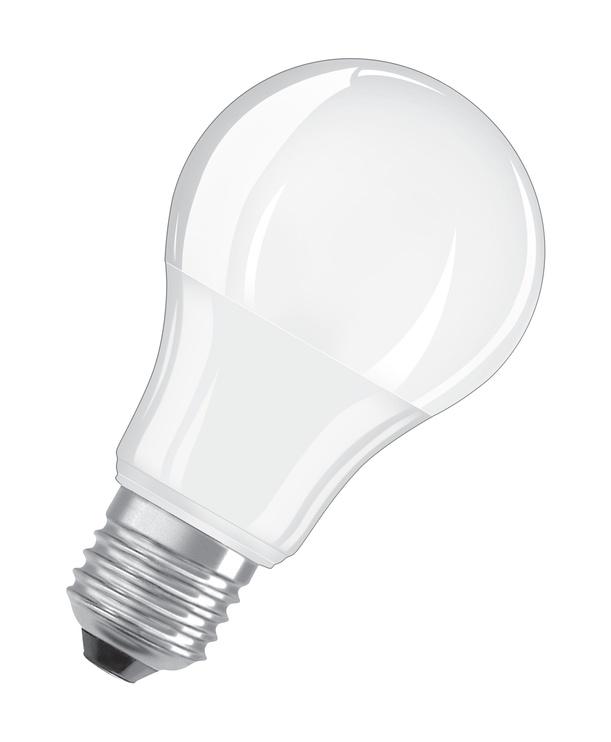 LAMPA LED A60 9W E27 2700K 806LM SENSOR