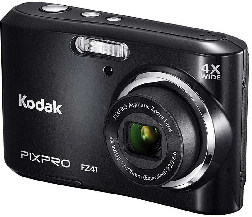 Kodak PixPro FZ41 Black