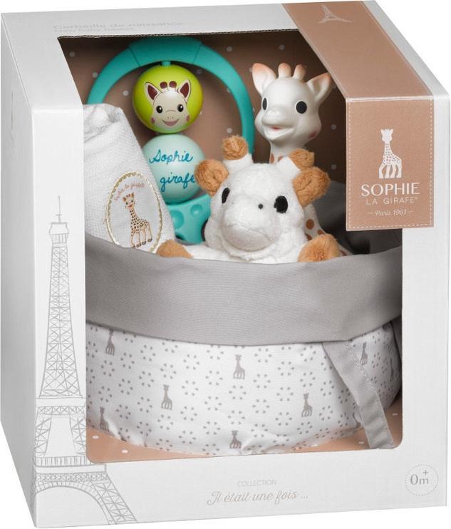 Vulli Birth Basket 516359