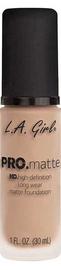 L.A. Girl PRO Matte Foundation 30ml 675