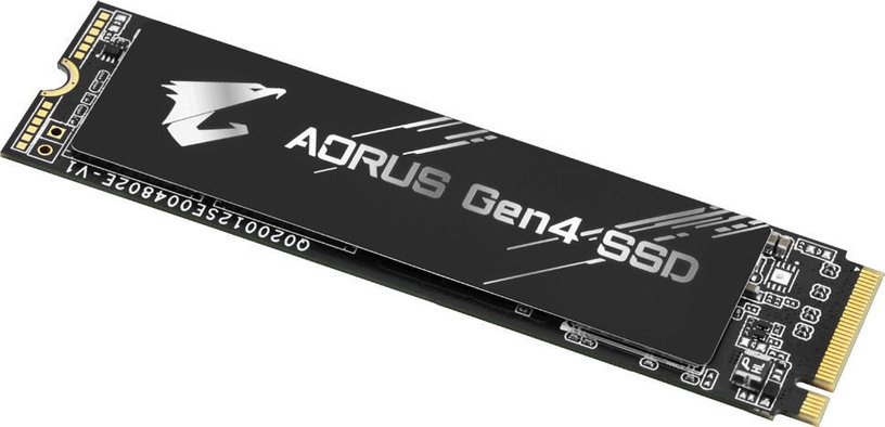 Gigabyte AORUS Gen4 SSD 2TB