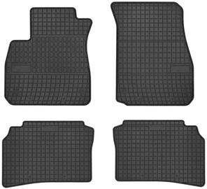 Автомобильные коврики Frogum Opel Insignia II Rubber Floor Mats