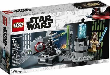 Konstruktors LEGO®Star Wars TM 75246 Death Star lielgabals