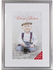 Victoria Collection Seoul Photo Frame 50x70cm Silver