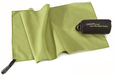 Cocoon Microfiber Towel Green XL