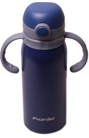 Kamille Vacuum Mug 450ml KM 2019B Blue