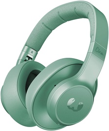 Ausinės Fresh 'n Rebel Clam Over-Ear Bluetooth Misty Mint, belaidės