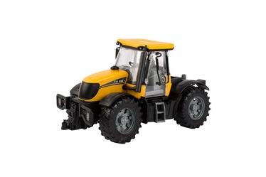 Žaislinė mašina - ekskavatorius