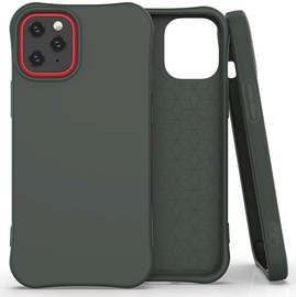 Fusion Solaster Back Case For Apple iPhone 12 Pro Max Dark Green