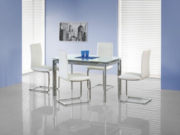Halmar Dining Table Lambert Extra White