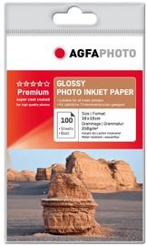 AgfaPhoto Premium Glossy Photo Paper 10x15 100pcs