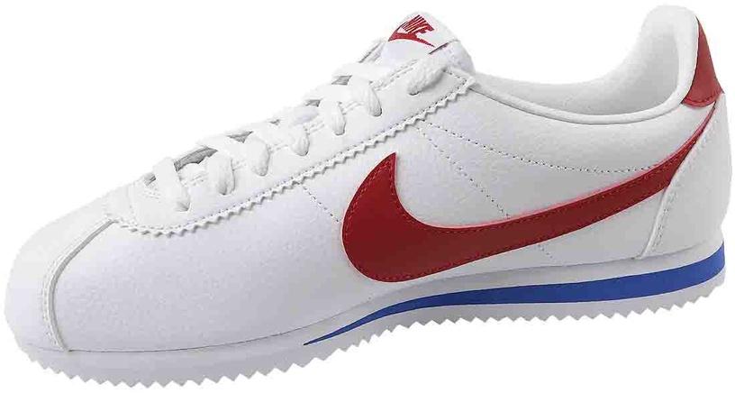 Nike Classic Cortez Leather 749571-154 White 45.5
