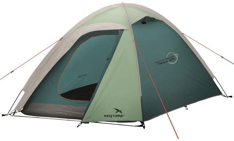 Palapinė Easy Camp Meteor 200 Green 120290