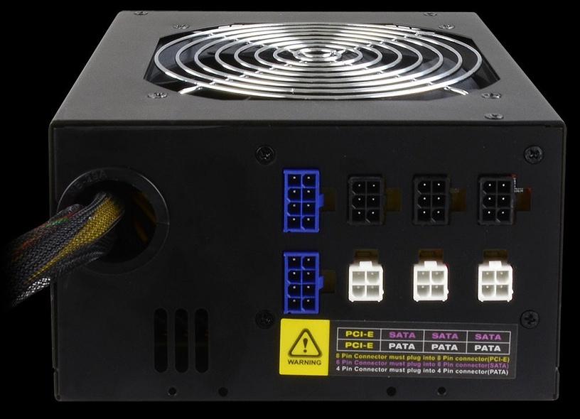 Fortron Hyper M 600W ATX 2.4 HYPER M 600