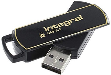 Integral Secure 360 64GB USB 3.0 INFD64GB360SEC3.0