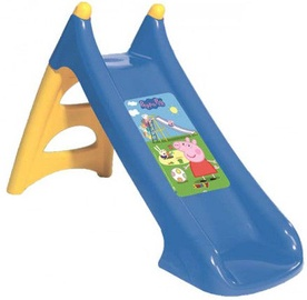 Smoby Peppa Pig XS Slide 820609
