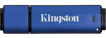 USB atmintinė Kingston DataTraveler Vault Privacy, USB 3.0, 4 GB