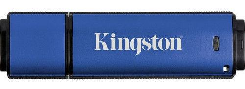 Kingston DataTraveler Vault Privacy 3.0 4GB