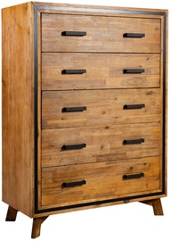 Home4you Chest Of Drawers Richard 21812