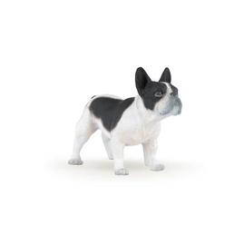 Rotaļlieta suns bulldog 54006 (PAPO)