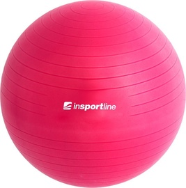 inSPORTline Gymnastics Ball 45cm Red