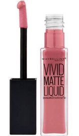 Maybelline Color Sensational Vivid Matte Liquid Lip Color 8ml 05