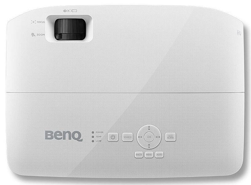 BenQ MH535