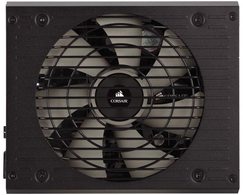 Corsair ATX 2.31 Corsair RMx Series™ 1000W Black CP-9020094-EU