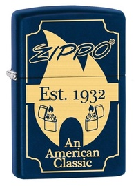 Zippo Lighter 239MP400071