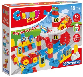 Clementoni Clemmy Plus Racetrack 17142