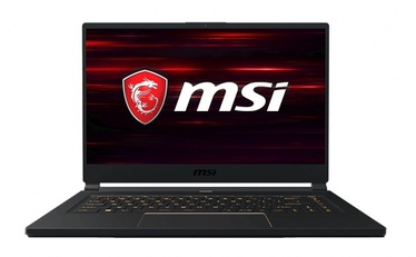 MSI GS65 Stealth 9SE-668NL