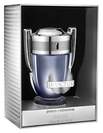 Paco Rabanne Invictus 150ml EDT Limited Edition