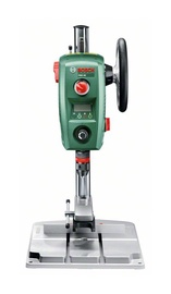 Gręžimo staklės Bosch PBD40, 710 W