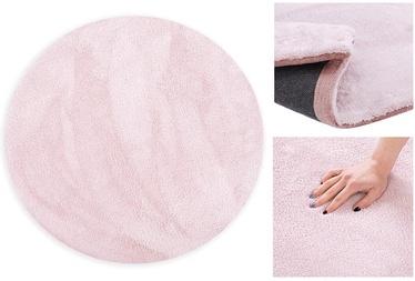 Paklājs AmeliaHome Morko, rozā, 80x80 cm