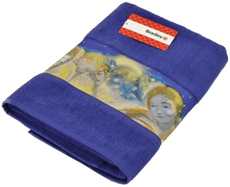 Bradley Towel 70x140cm Epp Maria