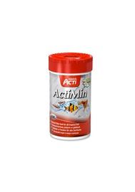 Žuvų pašaras Aquael ActiMin, 10 g
