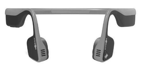 Ausinės AfterShokz Trekz Titanium AS600 Slate Gray, belaidės