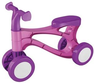 Vaikiškas dviratis Lena My First Scooter Pink 07166