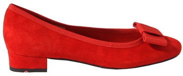 Lloyd Ballerinas 17-738-03 Poppy Red 35