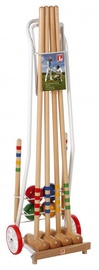 Londero Croquet Cart Set 4 players