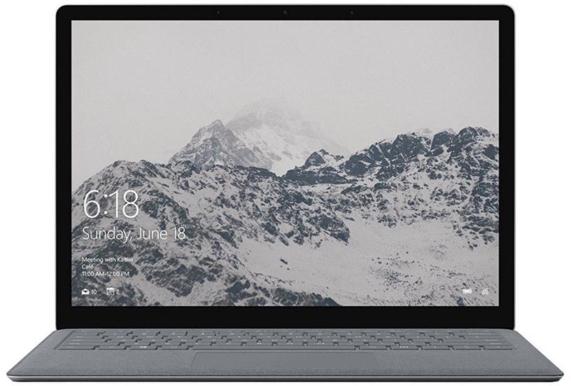 Nešiojamas kompiuteris Microsoft Surface Laptop EUS-00018