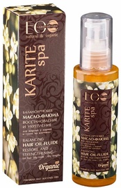 ECO Laboratorie Karite SPA Balancing Hair Oil-Fluide 100ml