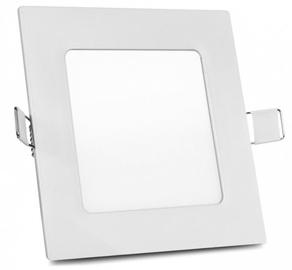 Maclean LED Ceiling Slim Panel Lamp 6W White