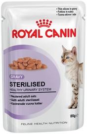 Royal Canin FHN Sterilised Wet 85g 12pcs