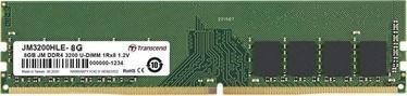 Operatīvā atmiņa (RAM) Transcend JetRam JM3200HLE-16G DDR4 8 GB