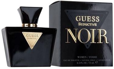 Guess Seductive Noir 75ml EDT